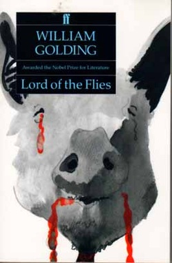 the relevance of william goldings lord of the flies in society today Sir william golding he was best known as the author of lord of the flies golding was elected a fellow of the royal society of literature in 1955 and.